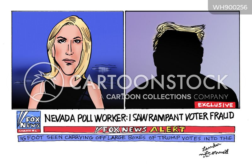 corrupting cartoon