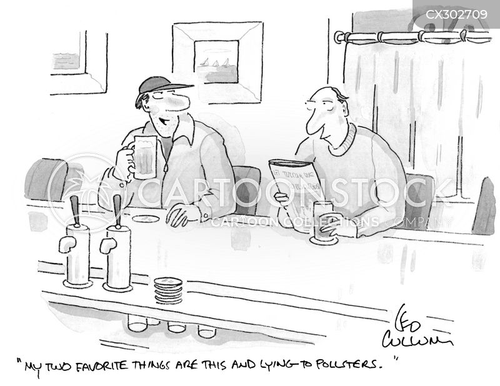 social drinker cartoon