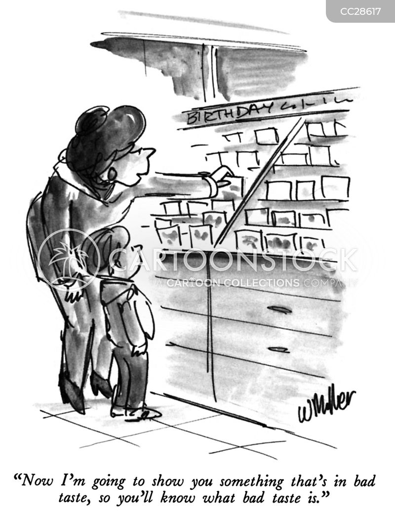 parenting cartoon