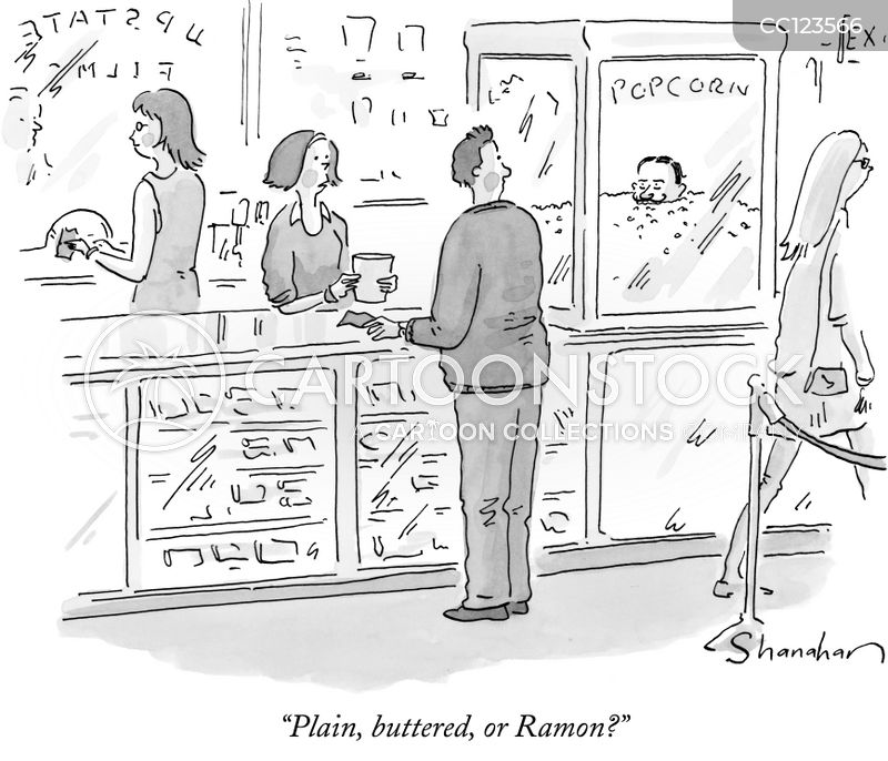 varieties cartoon