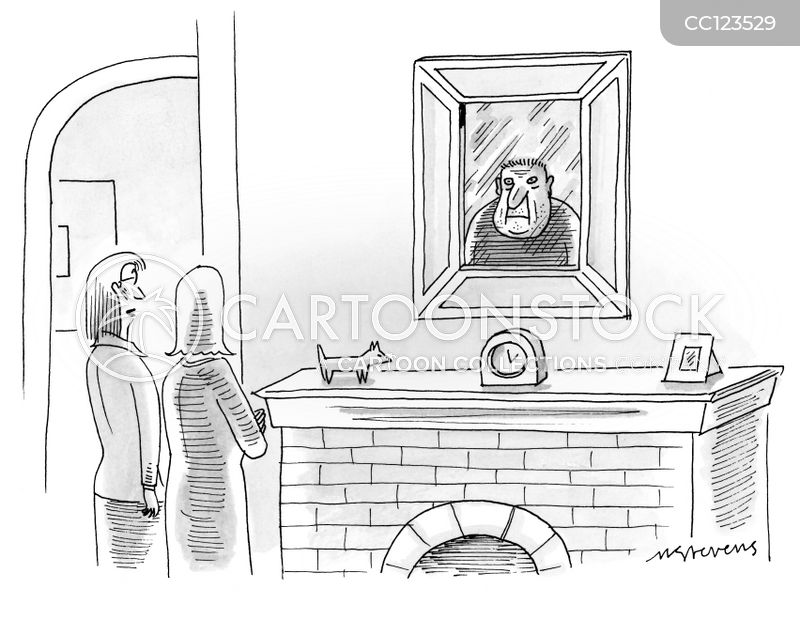 preservation cartoon