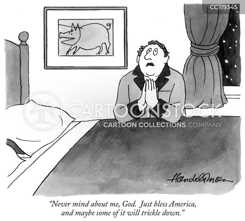 faithful cartoon