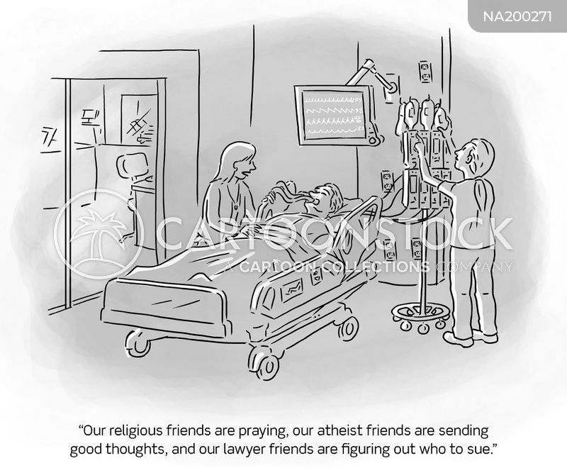 tragedy cartoon