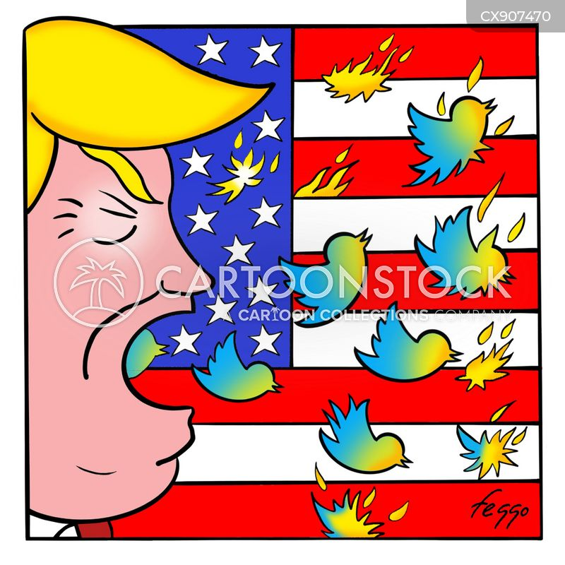 flag cartoon