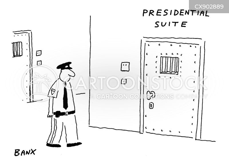 guards cartoon