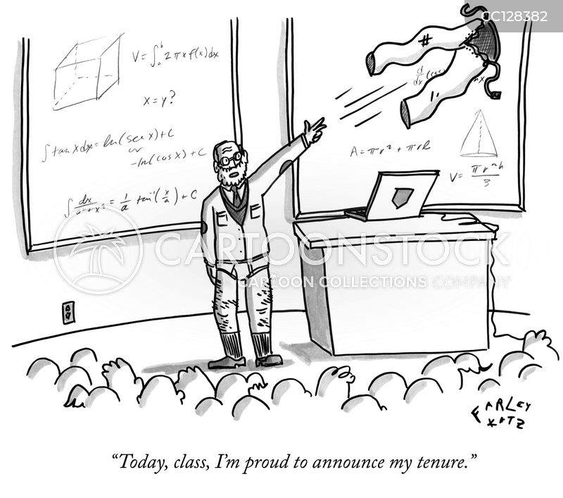 tutors cartoon