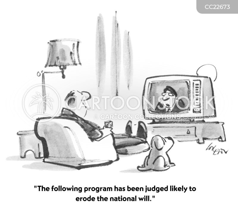 programs cartoon
