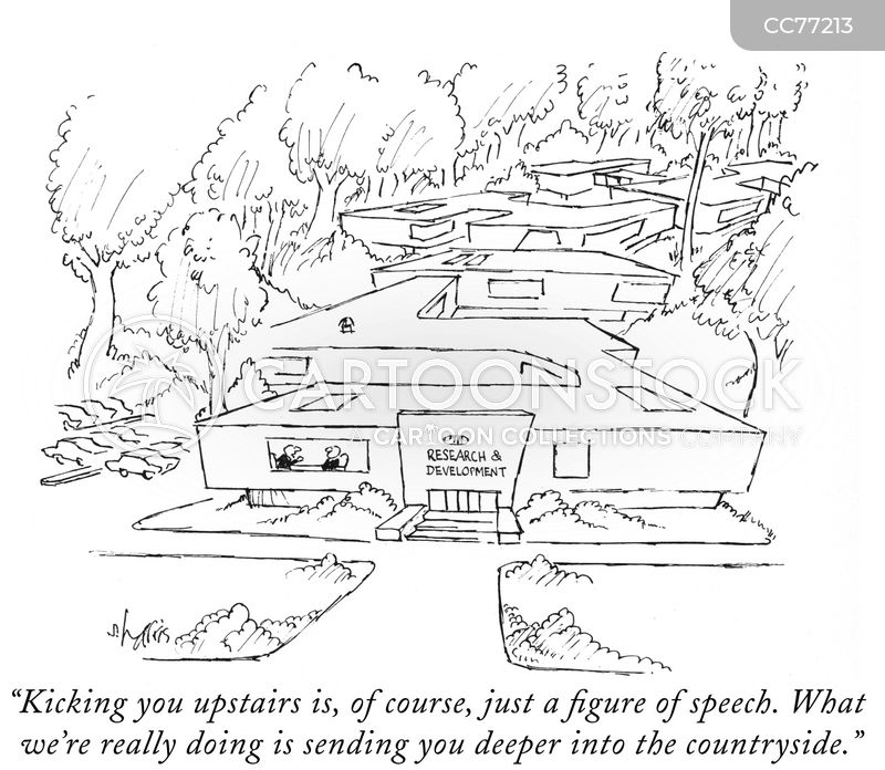 figure of speech cartoon