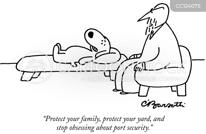 Protects cartoon