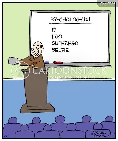 id cartoon