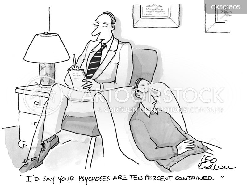 impolite cartoon