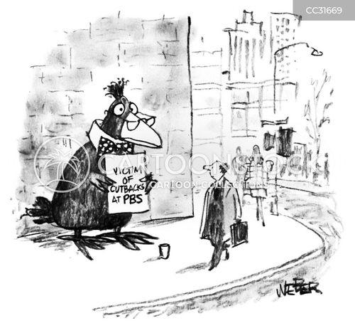 consequence cartoon