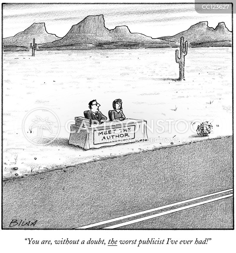middle of nowhere cartoon
