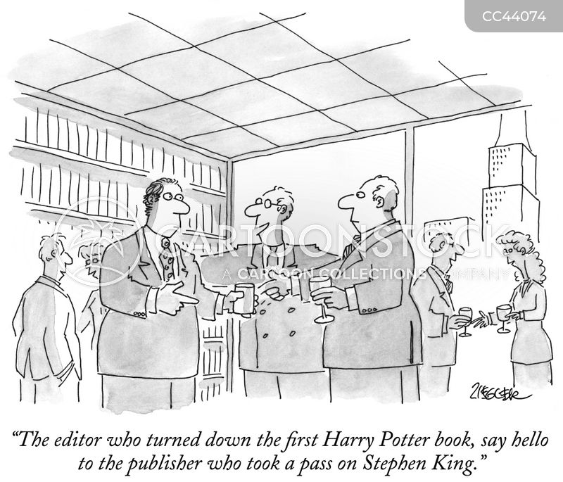 editors cartoon