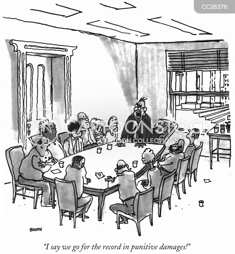 boardroom meetings cartoon