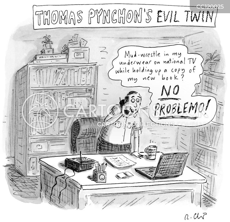 evilness cartoon
