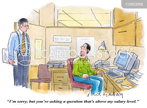 ask cartoon