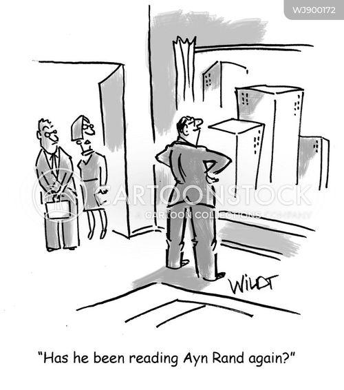 philosophers cartoon