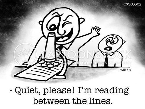 common phrases cartoon