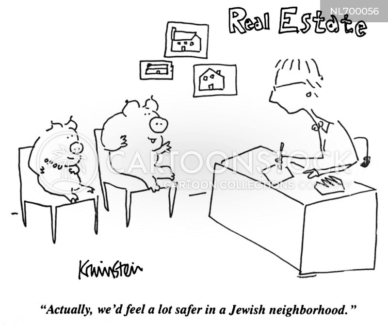 kashrut cartoon