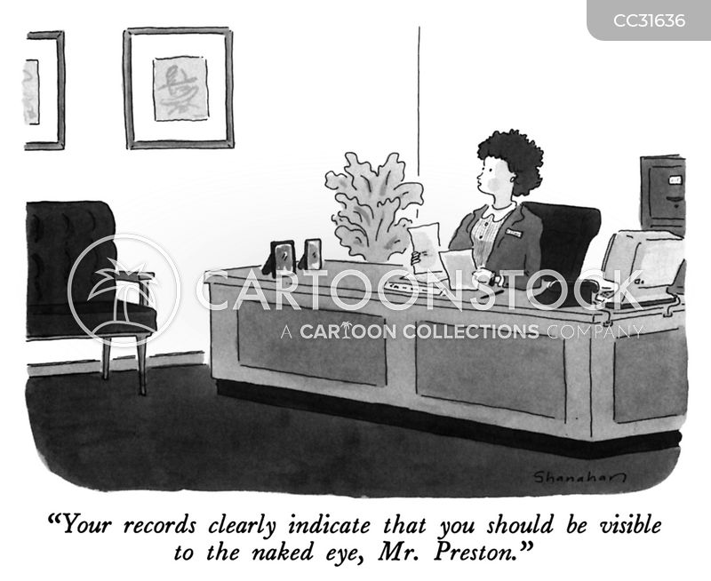 invisibility cartoon