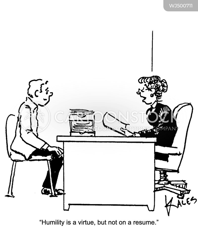 hr department cartoon