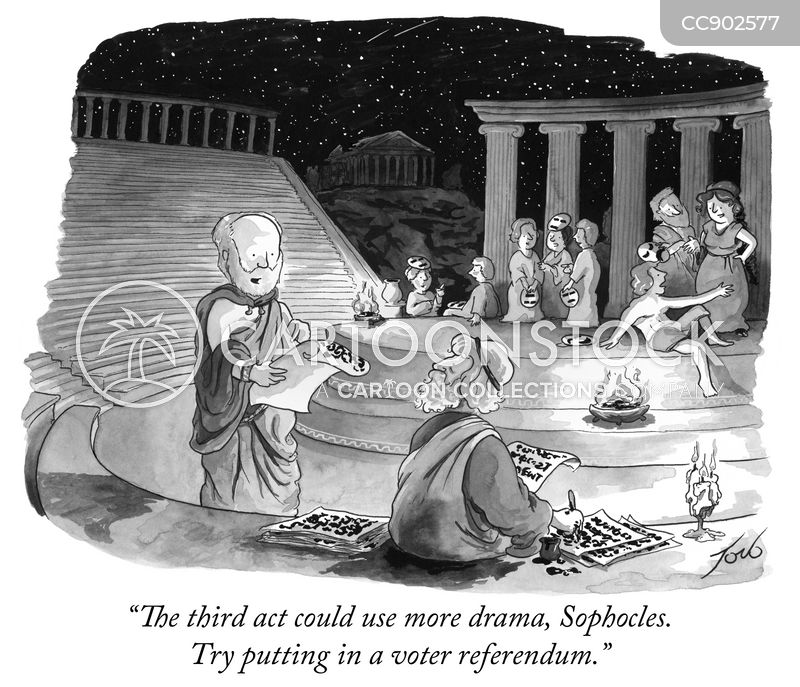 dionysia cartoon