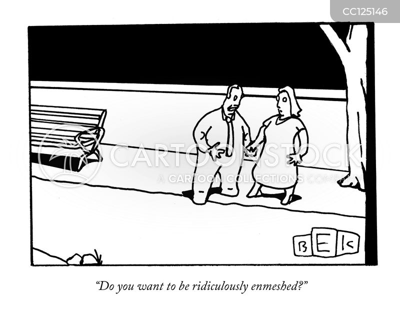 relationships cartoon