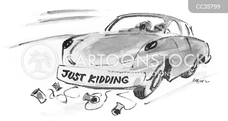car cartoon
