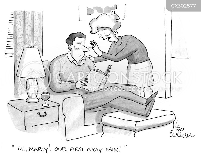 marriages cartoon