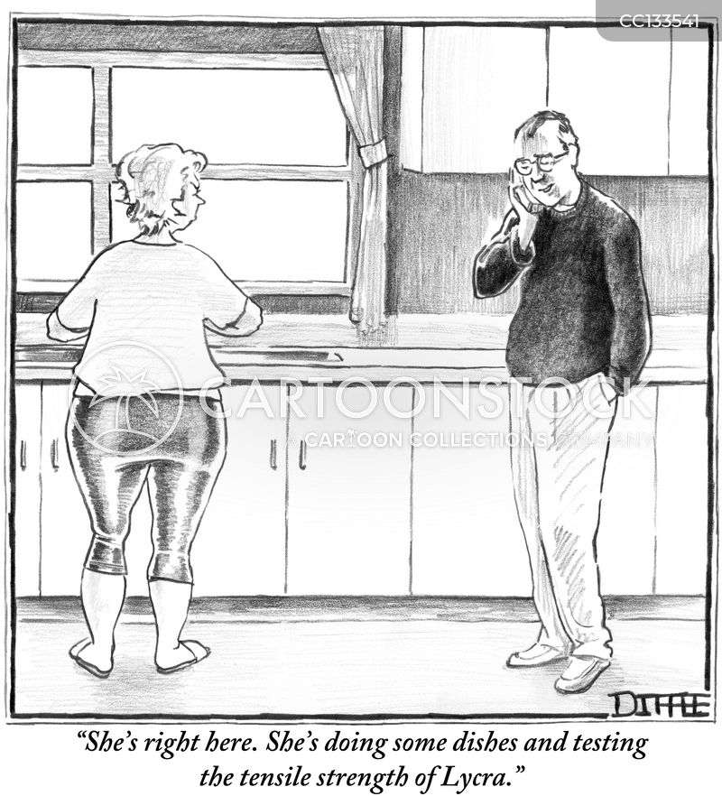 trouser cartoon