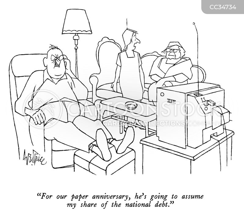 anniversaries cartoon