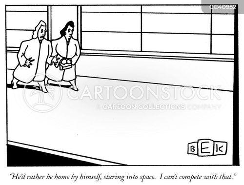 extramarital cartoon