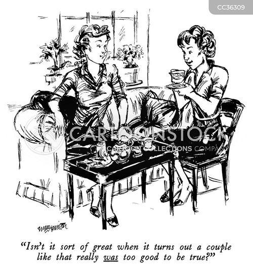 trash talk cartoon