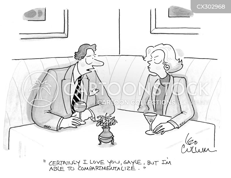 significant others cartoon