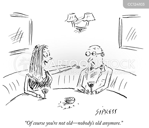 sugar daddy cartoon