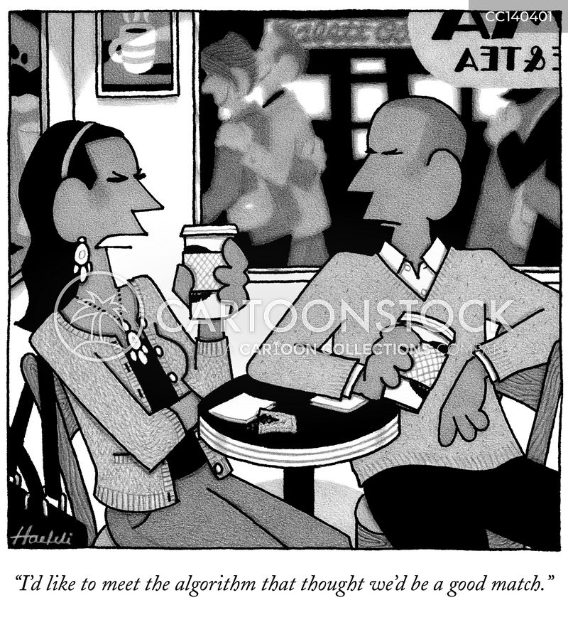 matchmakers cartoon