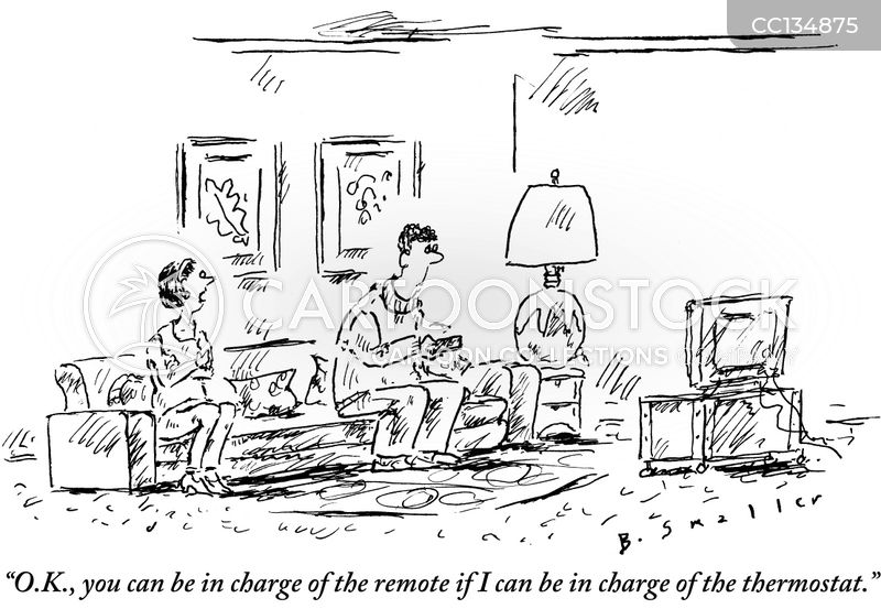 room temperature cartoons and comics