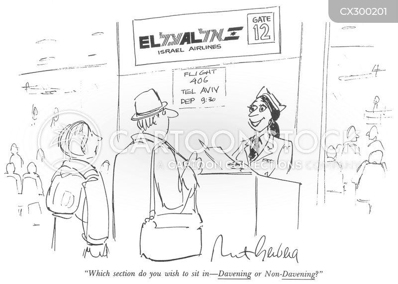 orthodox jew cartoon