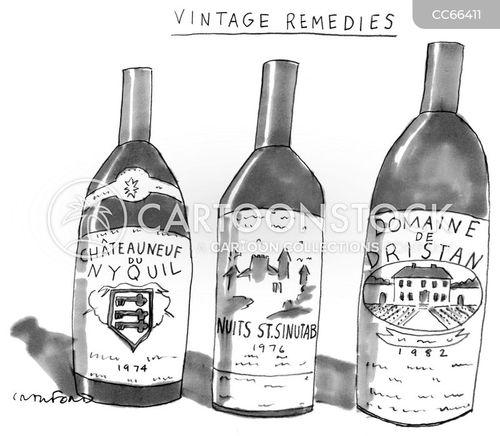remedies cartoon