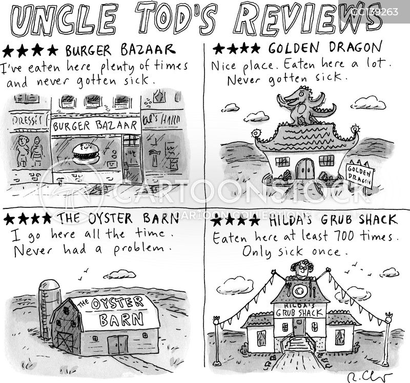 reviewer cartoon