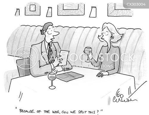 pay cartoon
