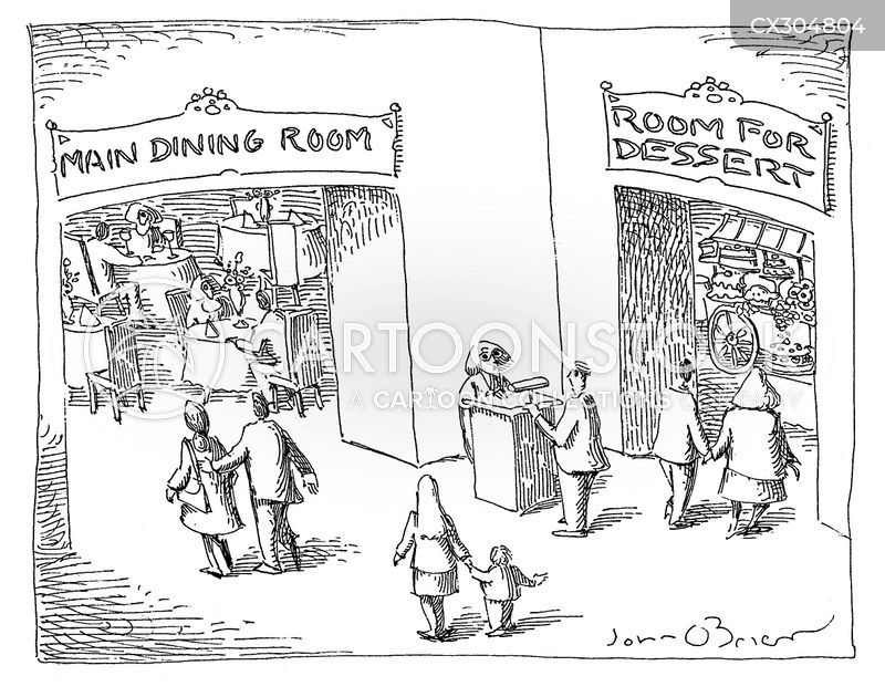 rooms cartoon