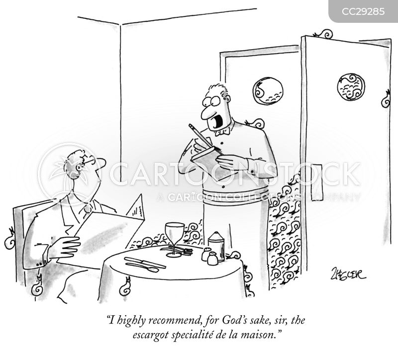 pest management cartoon