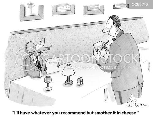 cheese lovers cartoon