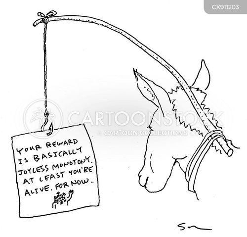 motivating cartoon
