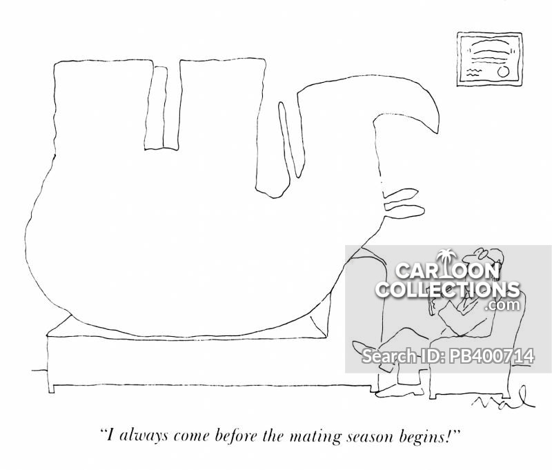 emotional baggage cartoon