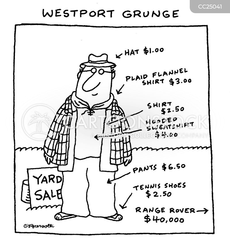westport cartoon