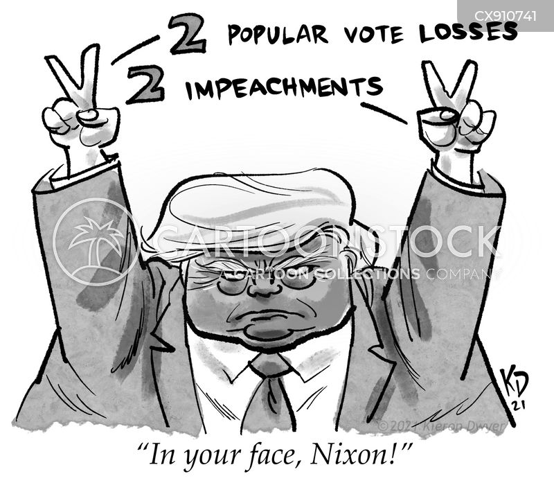 unpopularity cartoon