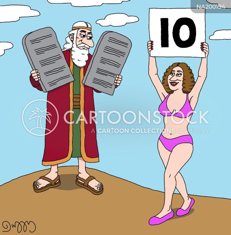 ring girl cartoon